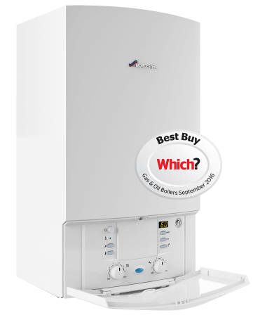 New Boiler Countesthorpe
