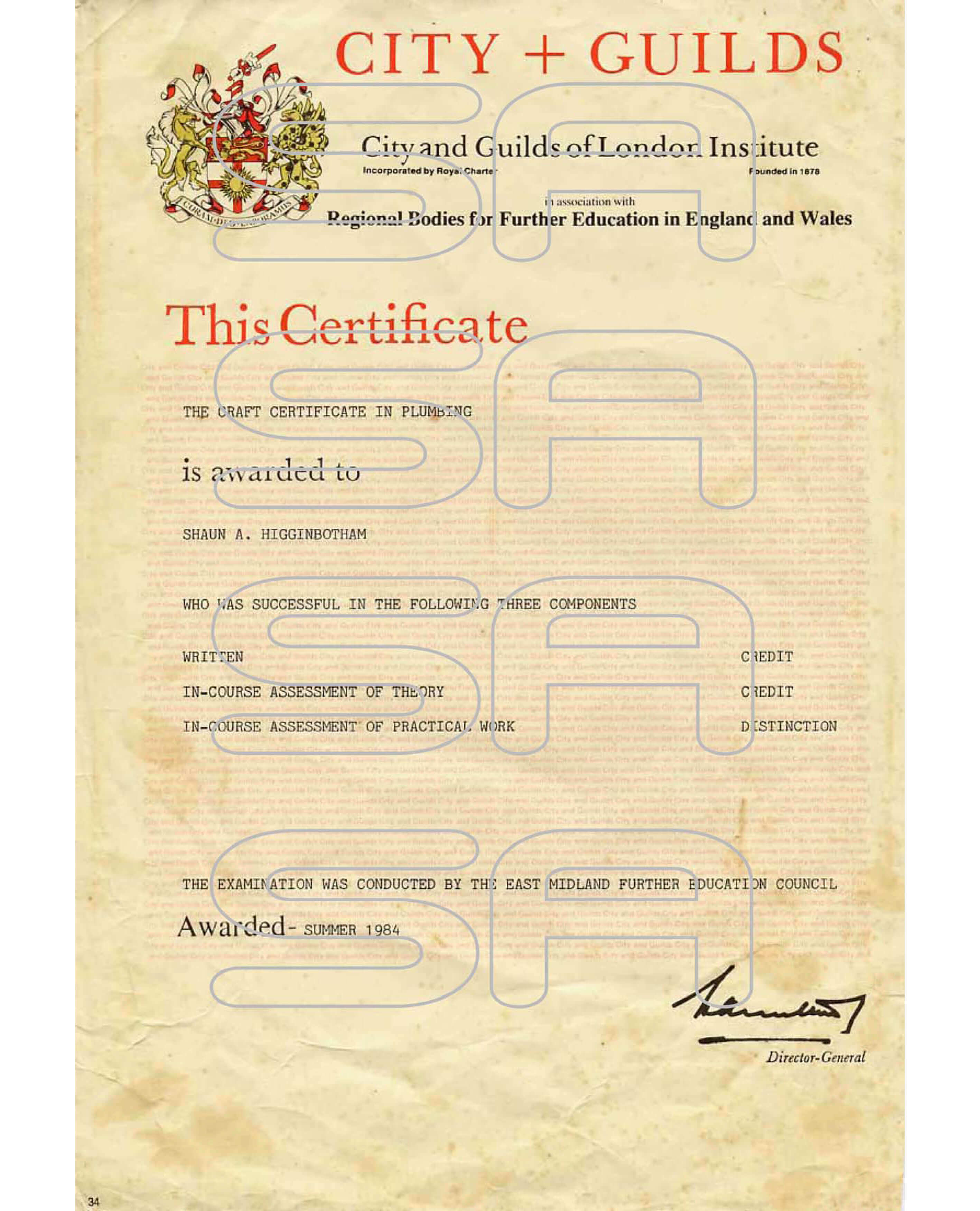Landlord Gas Certificate