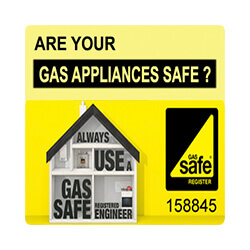 Gas safety Certificate Leicester