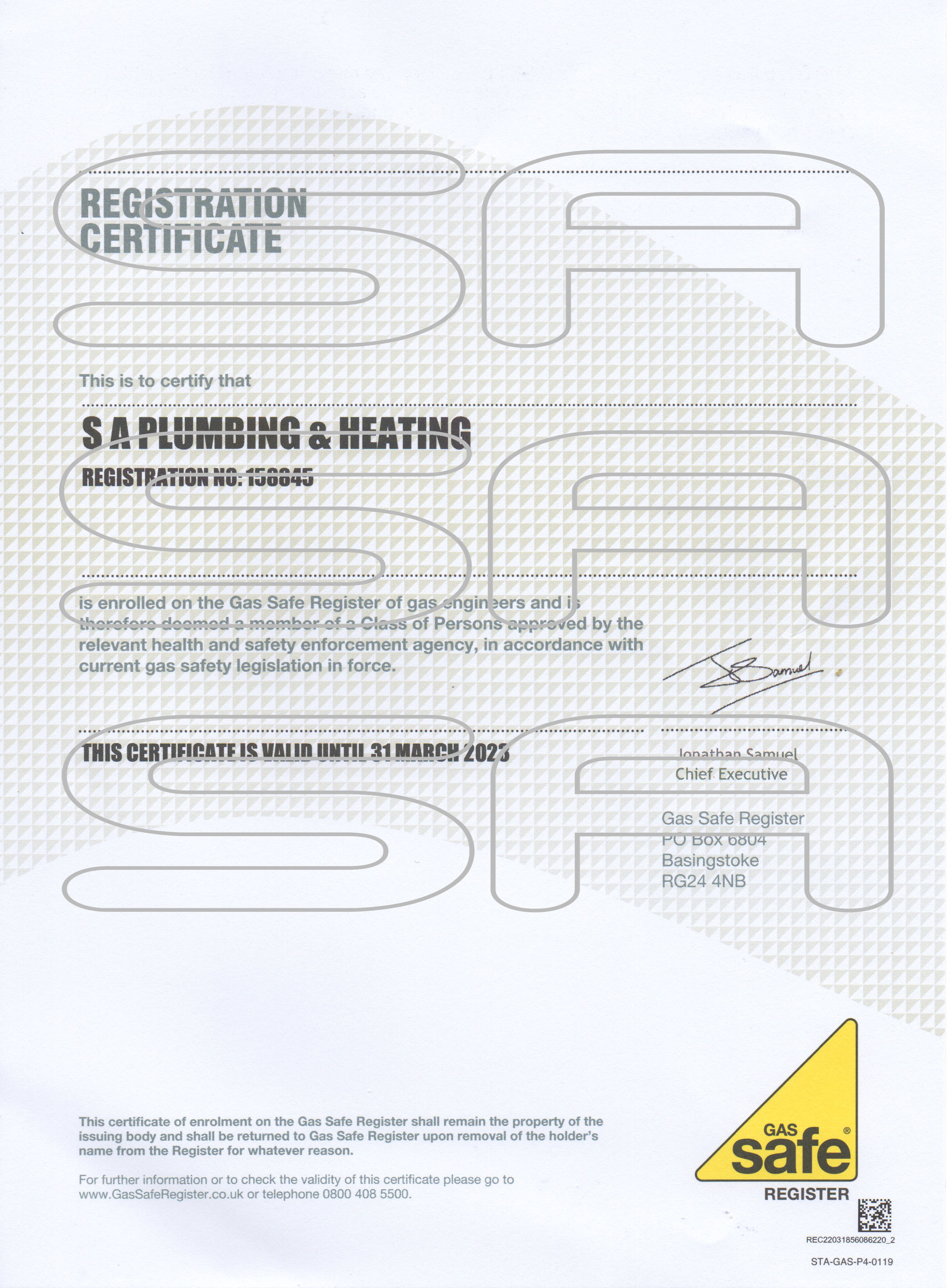 Plumbing Installation Queniborough