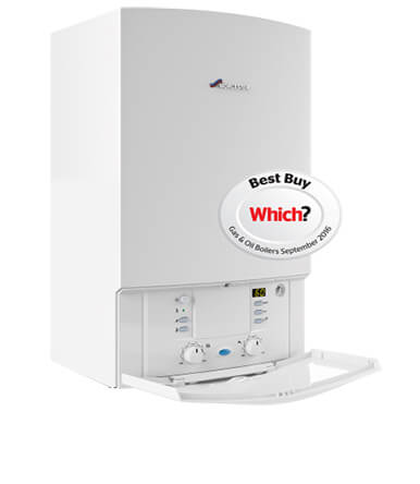 Boiler Countesthorpe